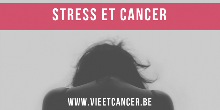 Le stress, facteur aggravant du cancer ? Il y aurait autant de traitements qu'il y a de patients...